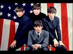 """The Beatles - Get Back """"Jojo was a man who thought he was a loner, But he knew it wouldn't last, Jojo left his home in Tucson, Arizona, For some California grass, Get back…get back…."""""""