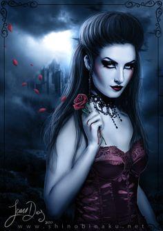 Deviant art 13 :: your_love_is_venomous_poison_by_shinobinaku