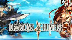 Dragons & Hunter - iPhone/iPad Gameplay video!  #gameplay #walkthrough #gamecheats #iosgames #videos