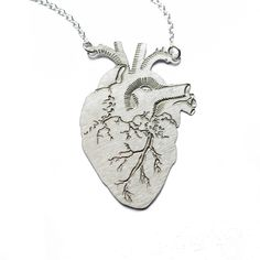 Anatomy of Love necklace....I want this :)