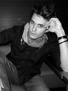 I loved his concert! Love listening to any of his albums! Definiately a HUGE fave of mine!-John Mayer