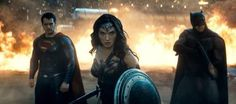 """Related:Composer Hans Zimmer Retires From 'Superhero Business' After 'Batman v Superman' Critics savaged the film, and Batman v Supermancurrently has a woeful 29% """"rotten"""" ranking on reviews aggregator Rotten Tomatoes.  The film also received a mediocre B CinemaScore, a low grade for a superhero film"""