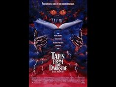 "[Full Movie] Tales from the Darkside: The Movie - ""Lot 249"", ""Cat from Hell"" and ""Lover's Vow"""