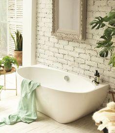 bathroom 2021 – Szukaj wGoogle Bathroom Color Schemes, Bathroom Colors, Bathroom Kids, Modern Bathroom, Imperial Bathrooms, Back To Wall Bath, Botanical Bathroom, Black Shower, Best Bathroom Designs