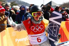 Red Gerard First to Win Medal for US - NBC 5 Dallas-Fort Worth - Red Gerard celebrates after his slopestyle run with the snowboard on Feb. Louie Vito, Red Gerard, Mark Mcmorris, Shawn White, Chloe Kim, Tara Lipinski, Pyeongchang 2018 Winter Olympics, Watch Netflix
