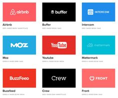Startup Pitch Decks - Real decks from real startups that raised over $400M. (Web App, Productivity, and Marketing) Read the opinion of 100 influencers. Discover 22 alternatives like Pitch Envy and Founderfox