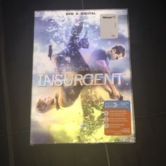 Pickup Tuesday: The Divergent Series: Insurgent
