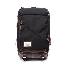 """[Noart] Sweed Proper ordinateur portable (15"""") sac à dos - noir"""