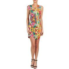 Robes Smash CRISPETA Multicolore 350x350