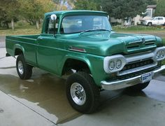 Classic Cars For Sale Classic Ford Trucks, Classic Cars, Mercury Cars, Ford 4x4, Vintage Trucks, Cool Trucks, Pickup Trucks, Old Cars, Cars For Sale