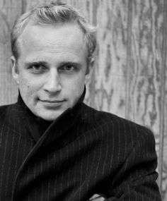 Piotr Adamczyk - Amazing Polish actor, stars in Karol: A Man Who Became Pope.