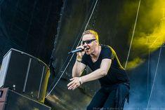 Фоторепортаж с концерта Poets of the Fall [Greenfest] 2015-06-21, Санкт-Петербург (СПБ) (фотографии) - MetalKings.Org