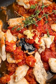PUI CU ROSII SI MAZARE LA CUPTOR | Diva in bucatarie Paella, Curry, Cooking, Ethnic Recipes, Food, Meal, Kochen, Essen, Hoods