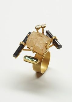 work › Rike Bartels | Art and Jewellery