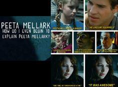 Hunger Games/Mean Girls mash-up! LOL!