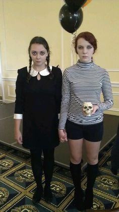 Best homemade Halloween costumes ;)