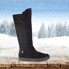 Mal schauen, was morgen früh alles in unseren Nikolaus-Stiefeln zu finden ist?! Platz genug für ein paar leckere Überraschungen wäre darin ja...   https://www.schuhxl.de/damenschuhe/stiefel/alessandro-milano-damenschuhe-stiefel-blau-xxl-schuhe-in-uebergroessen/a-10388/   #SchuhXL #grosse #Damenstiefel