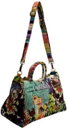 Desigual Bag H Print Flor...