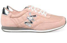 Michael Kors schoenen Stanton Quilted ballet koop je online bij MooieSchoenen.nl