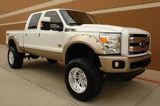 Cars and Trucks New Trucks, Lifted Trucks, Ford Trucks, Ford F Series, King Ranch, Offroad, 4x4, Diesel, Jeep