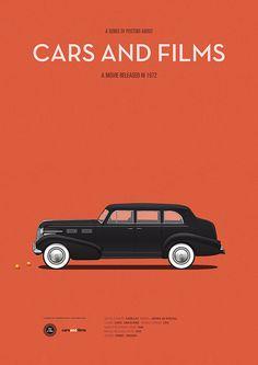 CarsAndFilms / The Godfather