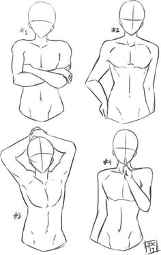 Drawing Body Poses, Body Reference Drawing, Guy Drawing, Drawing Reference Poses, Drawing Base, Drawing People, Drawing Ideas, Male Pose Reference, Drawing Couple Poses