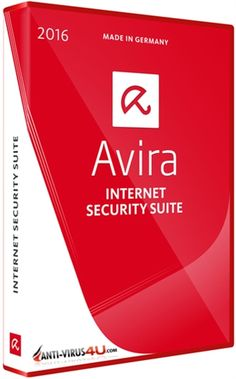Avira Internet Security [Español] [Lic hasta el 2020]