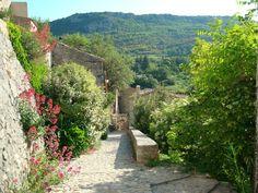Brantes (© Vaucluse Tourisme en Provence)
