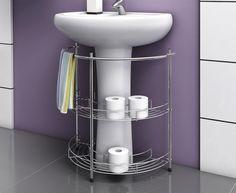 Móvel para lavatório Elegance - Banheiro / Móveis para Lavatórios   Ordenato!