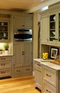 Early American Gallery Page 1 | Crown Point Cabinetry