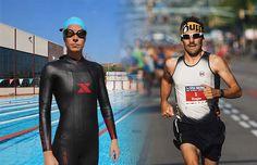 Entrena con Roger Roca y Tere Fullana en tres entrenamientos gratuitos: running   swim   bike