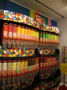 dylans candy shop @ new york