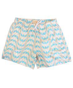 Le Sirenuse Positano summer 2014 collection #Swim #Trunks #Fashion #Mens #P.JohnsonTailor