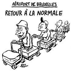 22 mars 2016 BRUXELLES