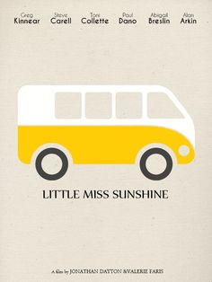 Little Miss Sunshine <3