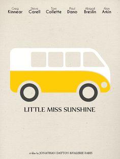 Little Miss Sunshine <3
