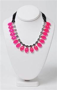 Deb Shops #pink #neo...