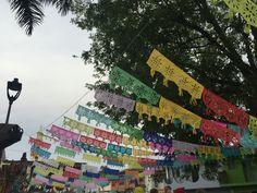 Ajijic Semana Santa en México