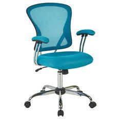 Found it at AllModern - Alves Mid-Back Mesh Desk Chair