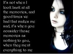 Sad Hurting Love Poems | Memories Poem photo emogirl.png