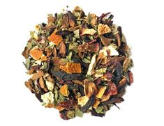 For something a little different from your typical Christmas flavours comes this cranberry herbal tea. Cranberries, citrus and a hint of cinnamon. Herbal Tea, 12 Days, Teas, Herbalism, Festive, Holiday, Food, Vacation, Meal