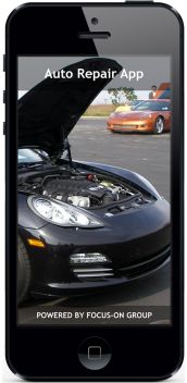 Auto Repair App Android Applications, Ios, Android Apps