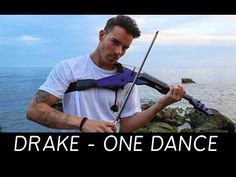 Drake - One Dance (Violin Cover by Robert Mendoza) [OFFICIAL VIDEO]