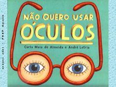 Nao quero usar_oculos_-_antecipacao_de_conteudo by Brígida Ferreira via slideshare