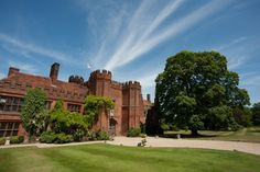 Introducing Leez Priory Wedding Venue; Exclusively Weddings, Exclusively Yours