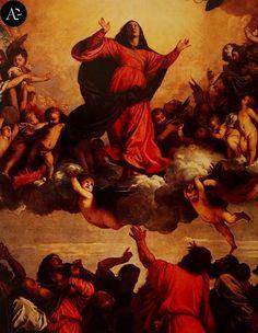 Tiziano Vecellio | Assunta