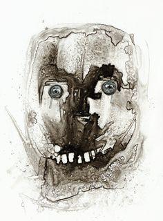 Molsart.no Halloween Face Makeup, Artwork, Inspiration, Modern Art, Work Of Art, Biblical Inspiration, Inhalation, Motivation