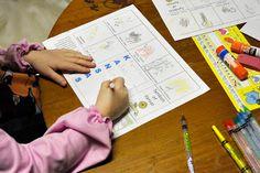 Kansas Day activity ideas and lapbook (January 29)