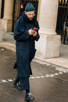 As the fashion marathon enters week two, here are our favorite looks from Paris, from extra-chunky sneakers to extremely touchable topcoats. #Fashion