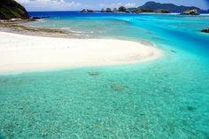 沖縄本島から日帰りも!阿嘉島でケラマブルーの海を堪能 | 沖縄県 | Travel.jp[たびねす]